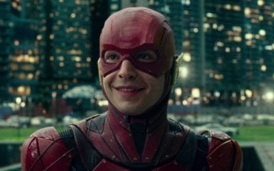 Andy Muschietti's 'The Flash' Will Release July 1, 2022