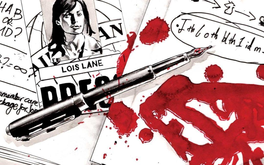 LOIS LANE #7 (REVIEW)