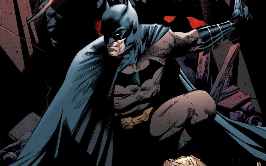 Detective Comics #1018 (Review)