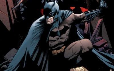 Detective Comics #1018 (Review)