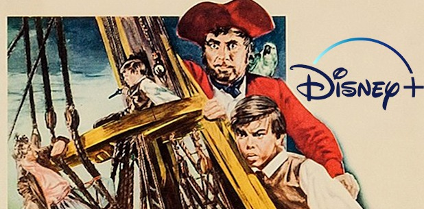 Into The Disney Vault: Treasure Island 1950 (Review)