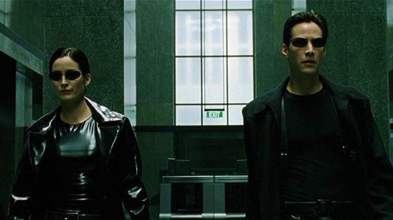 Lana Wachowski's 'Matrix 4' Set to Release May 21, 2021