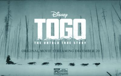Togo (Review)