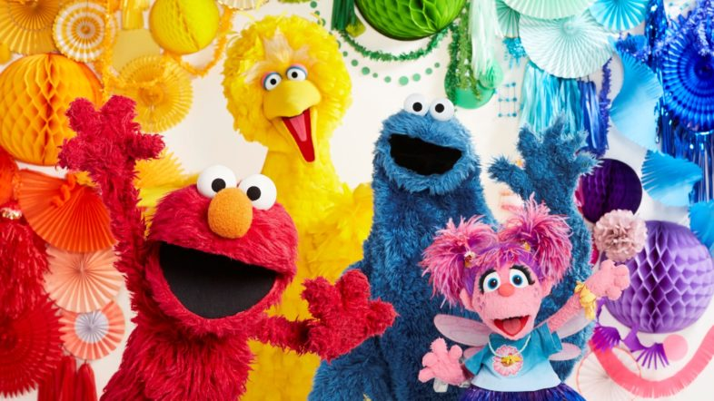 Anne Hathaway's 'Sesame Street' Release Date Shifts Again, Now Set for January 14, 2022
