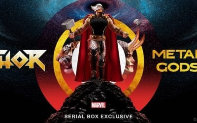 Marvel's Thor: Metal Gods | Season 1, Episode 1, Part 4