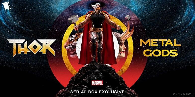 Marvel's Thor: Metal Gods   Season 1, Episode 1, Part 6