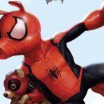 Peter Porker, The Spectacular Spider-Ham#1