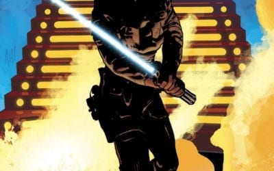 Star Wars #1 (Review)