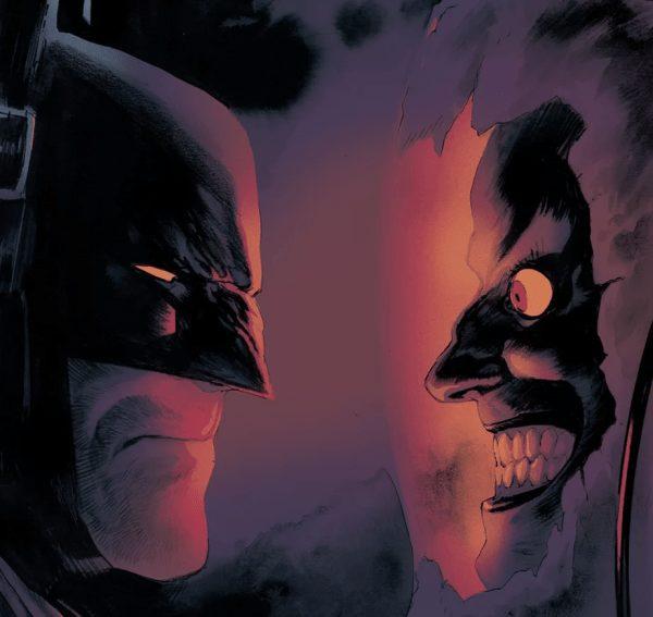 Batman: Last Knight on Earth #3 (REVIEW)