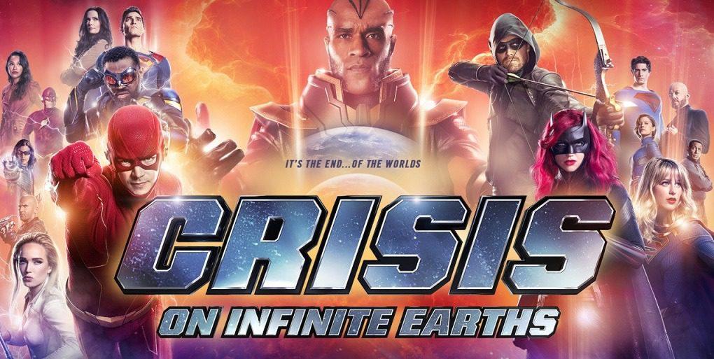"Geek To Me Radio #162: ""Arrow"" Creator Marc Guggenheim talks The CW's Crisis on Infinite Earths Event"