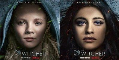 "Geek To Me Radio #164: Netflix's ""The Witcher"" w Anya Chalotra and Freya Allan + Brian O'Halloran-Bob McLeod on ""New Mutants"" and ""Superman"