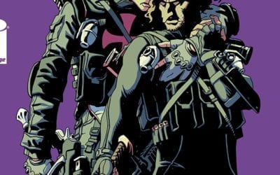 The Old Guard: Force Multiplied #2 (Review)
