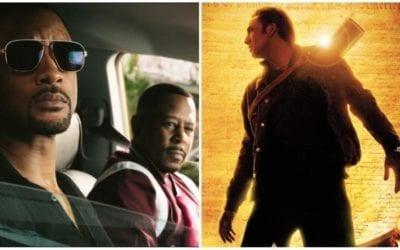 'Bad Boys for Life's Chris Bremner Set to Write Sony's 'Bad Boys 4' & Disney's 'National Treasure 3'