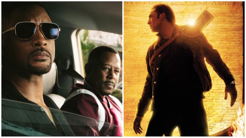 'Bad Boys for Life's Chris Bremner Set to Write Sony's 'Bad Boys 4' & Disney's 'National Treasure 3'