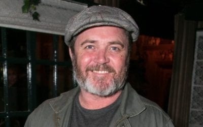 'The Batman': Alex Ferns Reportedly Playing Commissioner Pete Savage