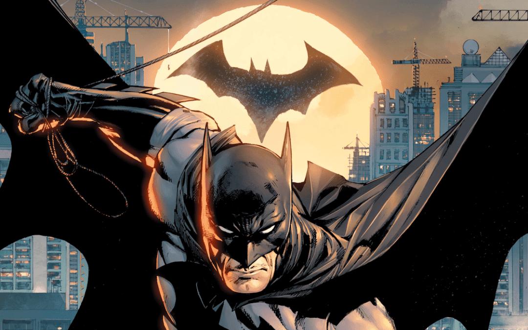Batman #86 (Review)