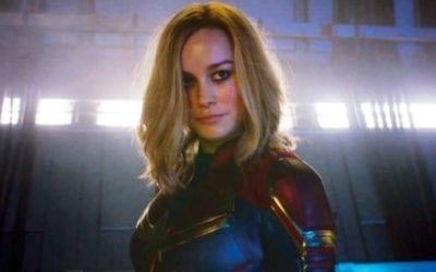 'Captain Marvel 2' Taps 'WandaVision' Writer Megan McDonnell; Anna Boden & Ryan Fleck Will Not Return to Direct
