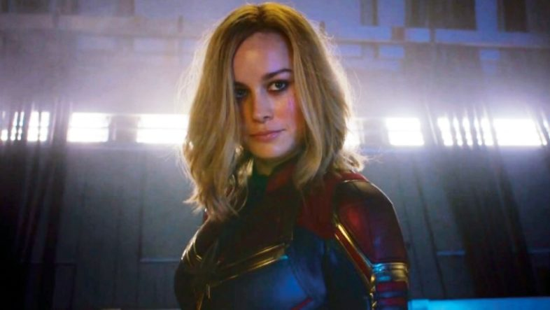 'Captain Marvel 2' Taps 'WandaVision' Writer Megan McDonnell; Anna Boden & Ryan Fleck Will Not Return to Direct