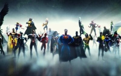 How To Potentially Rebuild The DCEU