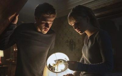Exclusive: 'Locke & Key' Unlocks Early Season 2 Renewal at Netflix