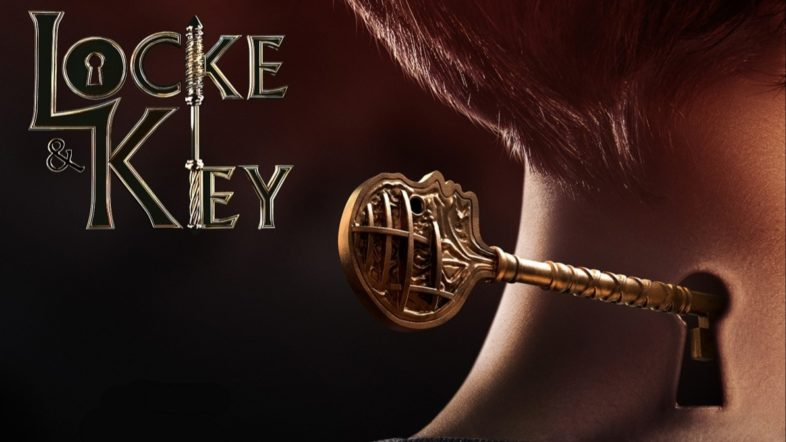 TRAILER: Netflix Debuts First Full Look at Carlton Cuse's 'Locke & Key' Series