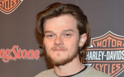 Amazon's 'The Lord of the Rings' Adds Robert Aramayo to Cast, Replacing Will Poulter