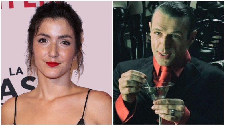 Lana Wachowski's 'Matrix 4': Eréndira Ibarra Joins Cast; Lambert Wilson in Talks to Return as The Merovingian