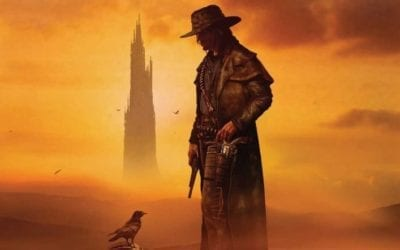 Amazon Passes on 'The Dark Tower' Series, Will Be Shopped Elsewhere