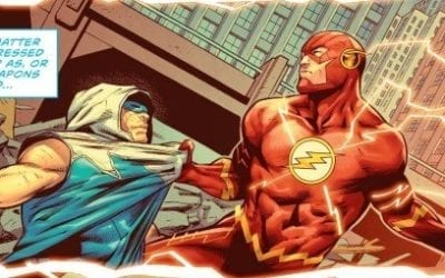The Flash #86 (Review)