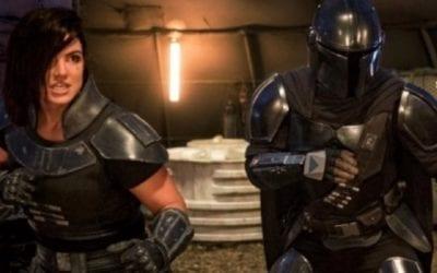 The Mandalorian Season 1 (Review)