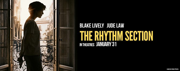 'THE RHYTHM SECTION' (REVIEW)