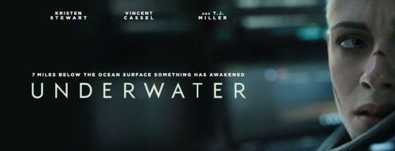 Underwater (Review)