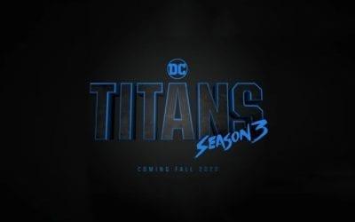 Exclusive: DC Universe's 'Titans' Taps Writers Prathi Srinivasan, Joshua Levy And Stephanie Coggins