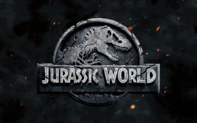 Exclusive: 'Jurassic World' Live-Action Series in the Works