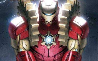 Iron Man 2020 #1 (Review)