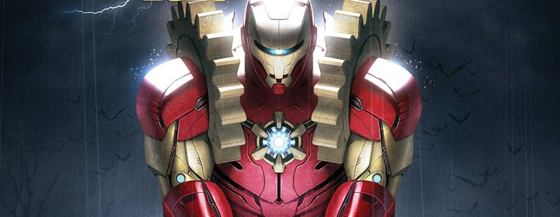 Iron Man 2020 #1 (Review)