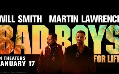 'BAD BOYS FOR LIFE' (REVIEW)