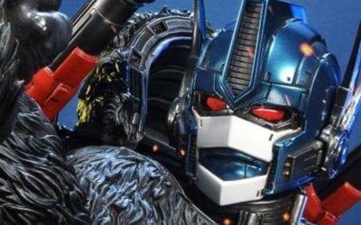 'Transformers': Writers Joby Harold ('King Arthur: Legend of the Sword') & James Vanderbilt ('Zodiac') Enlisted for Two Films