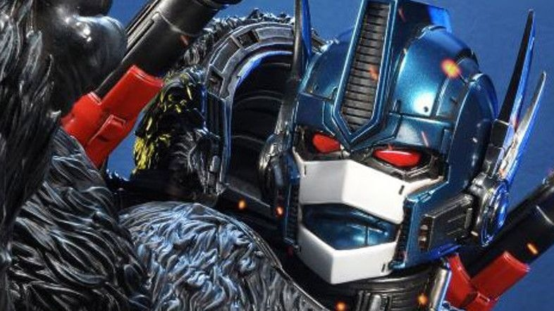 'Transformers': Writers Joby Harold ('King Arthur: Legend of the Sword') & James Vanderbilt ('Zodiac') Enlisted for Two Films