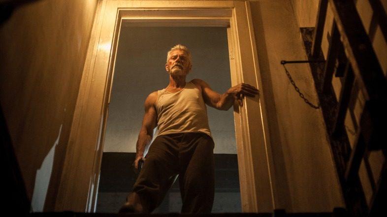 'Don't Breathe 2' Taps 'Evil Dead' Co-Writer Rodo Sayagues to Direct