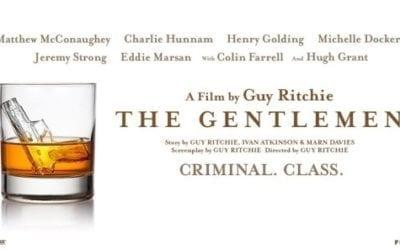 The Gentlemen (Review)