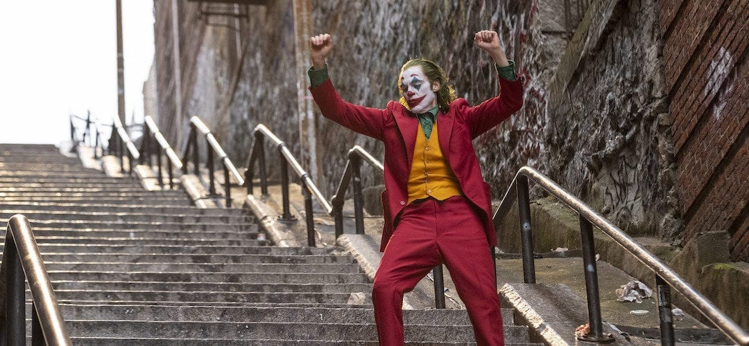 Joker Blu-ray and Special Features (Review)