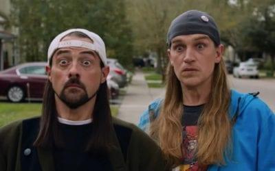 Jay and Silent Bob Reboot – Blu-Ray (Review)