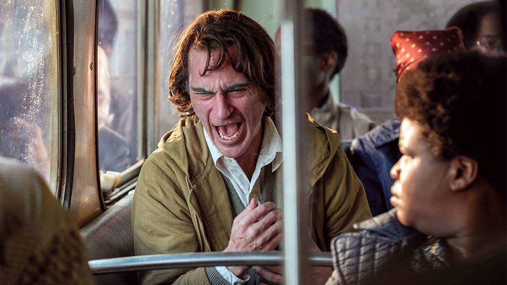 Joaquin Phoenix Wins Best Actor Oscar for Joker (Video)