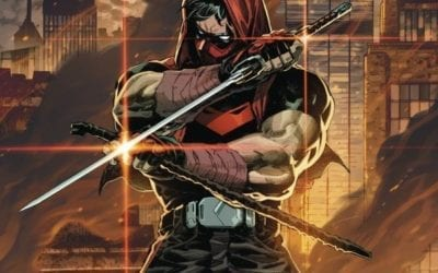 Red Hood: Outlaw #42 (REVIEW)