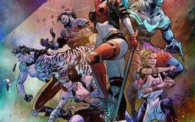 Suicide Squad #2 (REVIEW)