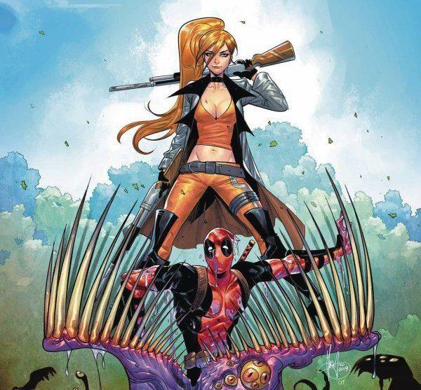 Deadpool #2 (REVIEW)