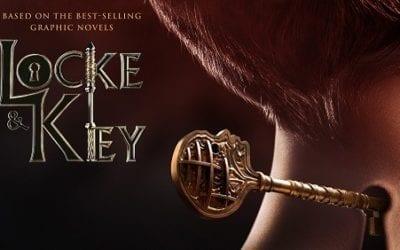 Locke & Key Season 1 Episodes 1-5 (Review)