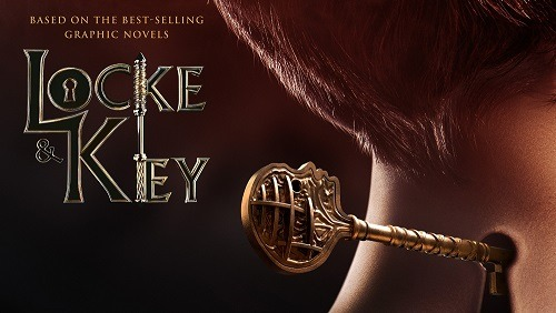 Locke & Key Season 1 Episodes 1-5 (Review)