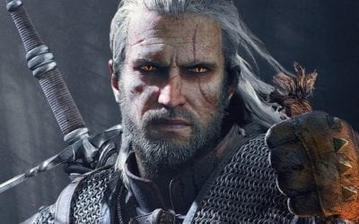 Netflix Announces 'The Witcher: Nightmare of the Wolf' Anime Spin-off Film